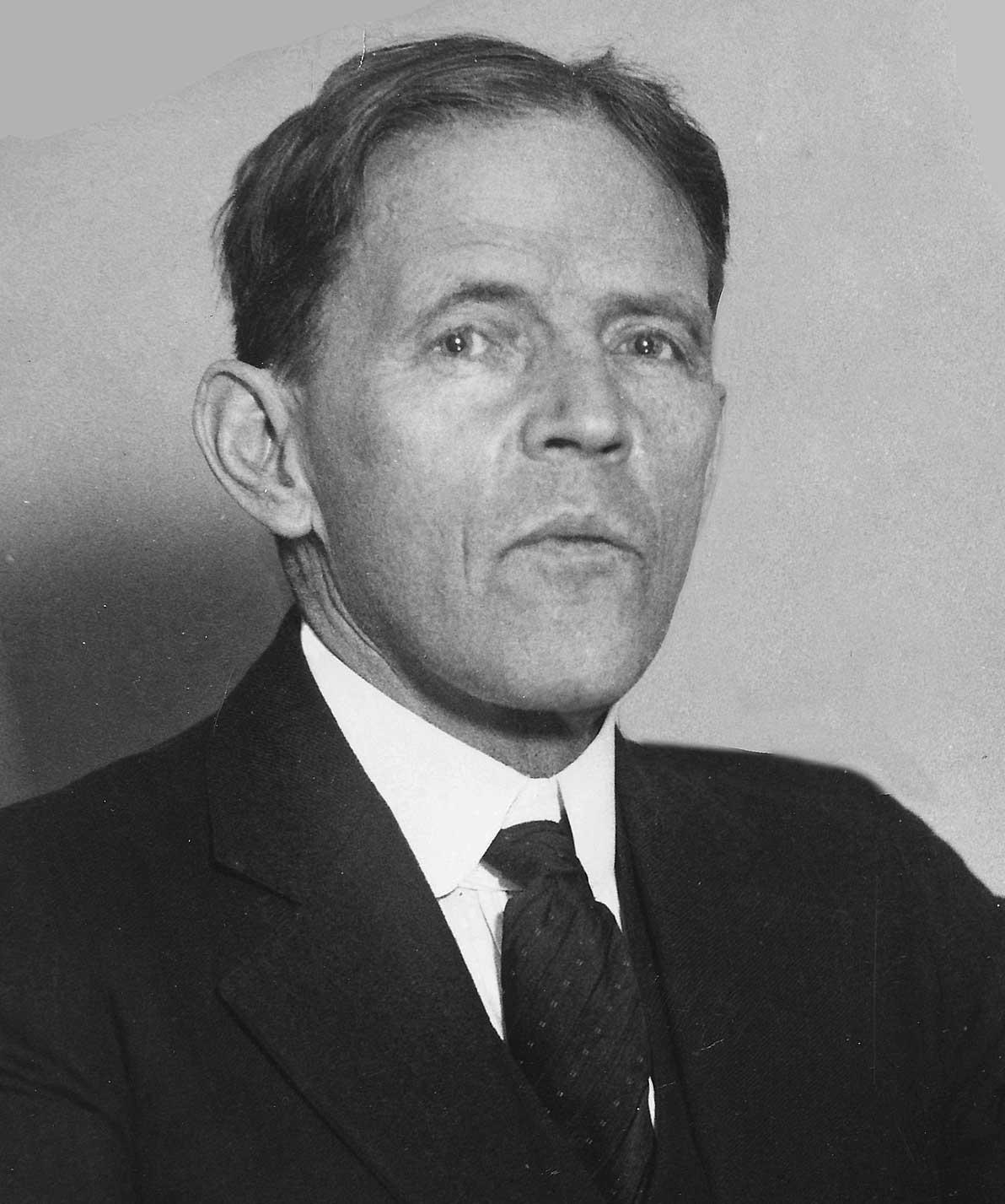 Oftalmologo William Horatio Bates