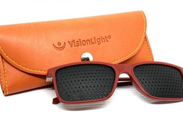 VisionLight® Ruby Red