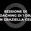 Sessione di Coaching di 1 ora con Graziella Cella